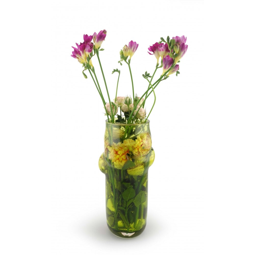 Vase Giverny Transparent