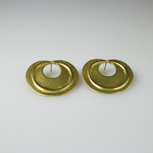 Calima Nosering Earrings
