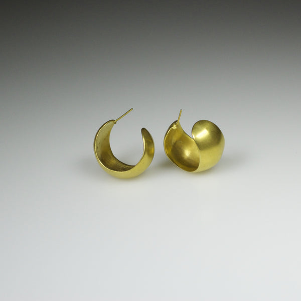 Concave Earrings
