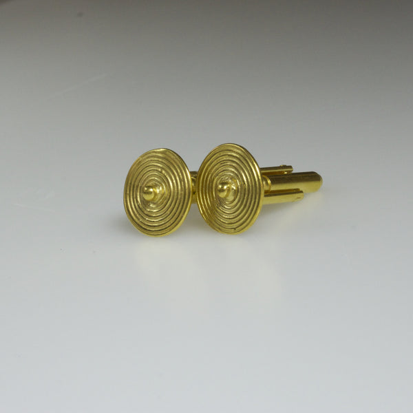 Tairona Buttons Cufflinks