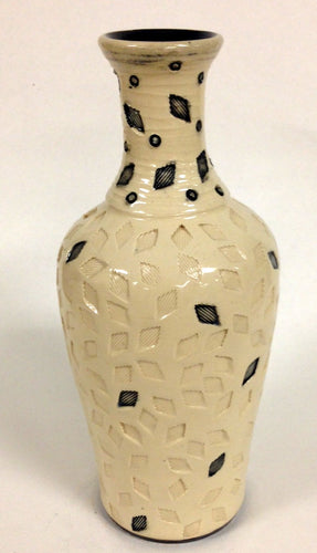 Diamonds and Dots Bottle