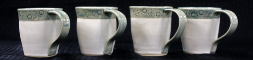 Coffee Mugs - Cloud