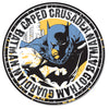 Batman - Gotham Guardian Round Tin Sign