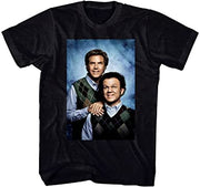 Step Brothers Poster Tee