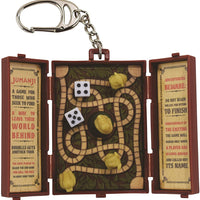 World's Coolest - Jumanji Keychain