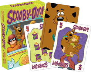 Scooby-Doo! Playing Cards