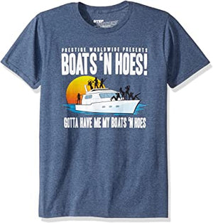 Boats N Hoes Tee