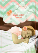 Make Today Special - Birthday Card