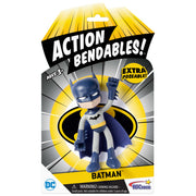 Batman Action Bendable