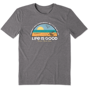 Beach List Cool Tee