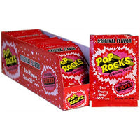 Original Cherry Pop Rocks