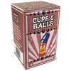 Magic Cups & Balls