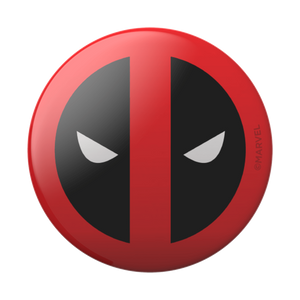 Deadpool Icon PopGrip