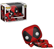 Deadpool Parody Pop Figure