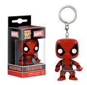 Deadpool Pop Keychain