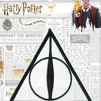 Deathly Hallows Patch