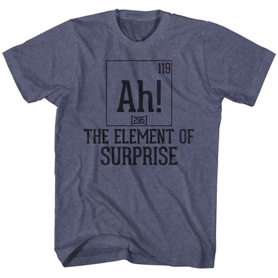 Element of Surprise Tee