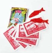 Fortune Telling Magic Fish