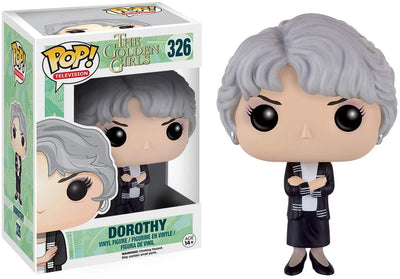 GG - Dorothy Pop Figure