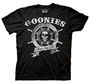 Goonies Captains Wheel Tee
