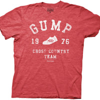 Gump Cross Country Tee