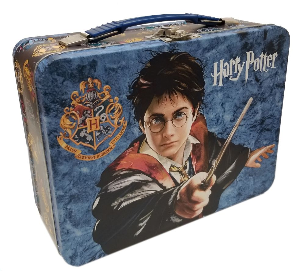 Harry Potter Lunchbox