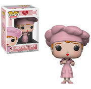 Lucy (Factory) Pop Figure