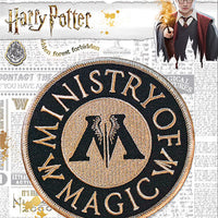 Ministry of Magic Patch