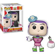 Mrs. Nesbit Pop Figure