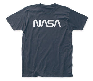 NASA Retro Logo Tee