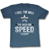 Need for Speed Tee