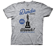 Office Dundie Awards Tee
