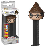 Funko Pez - Harry Potter Sorting Hat