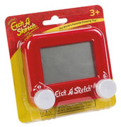 Pocket Etch-A-Sketch