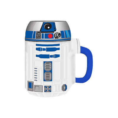 R2D2 Sculpted Mug