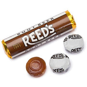 Reed's Root Beer Candy