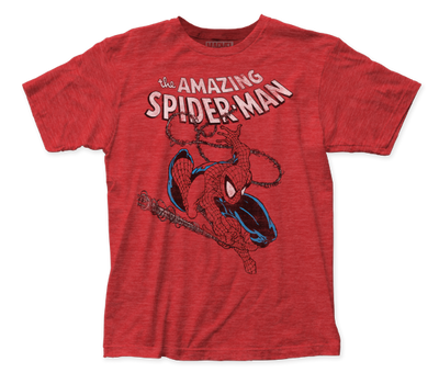Spidey Swinging Tee