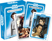 Princess Leia Playing Cards