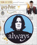 Snape Always Patch
