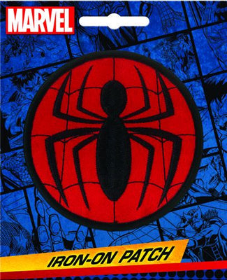 Spider-Man Logo Patch