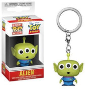 Toy Story Alien Pop Keychain