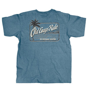 Vacation Palm Tee