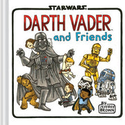 Darth Vader and Friends Book
