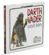 Darth Vader and Son Book