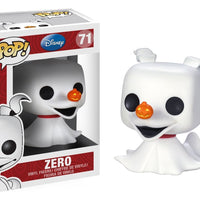 Zero TNBC Pop Figure