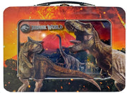 Jurassic Park Window Lunchbox