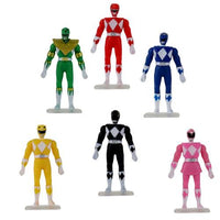 World's Smallest Power Rangers