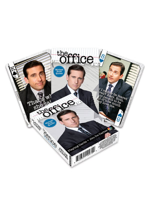 The Office - Michael Scott Quotes