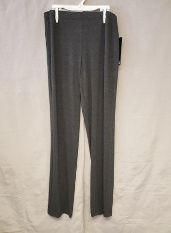 Knit Pant – Dark Grey