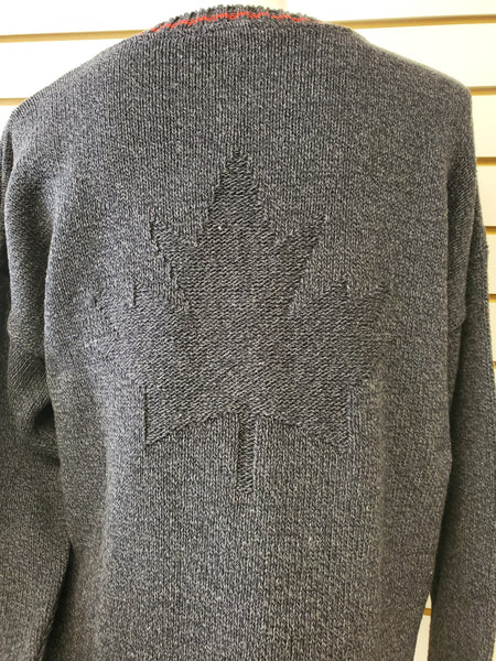 Lake Life Sweater in Navy